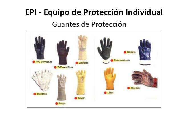 Artículos de agricultura : Tipos de guantes para agricultura y ganadería